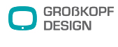 Grosskopf Design - Grafikbüro Hamburg Web & Printdesign